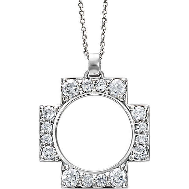 necklace woman jewellery Bliss Jasmine 20059087