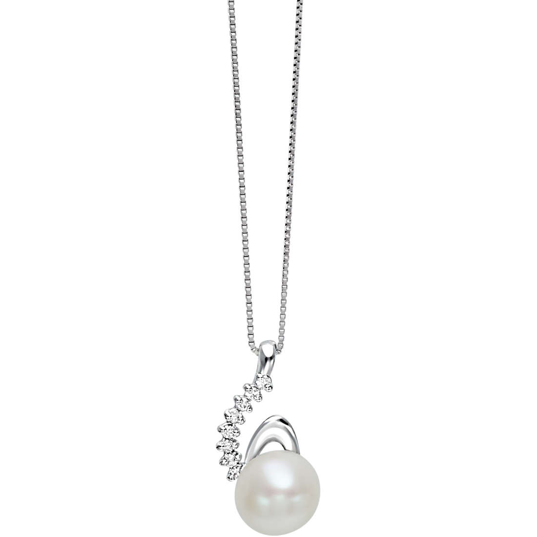 necklace woman jewellery Bliss Mademoiselle 20070935