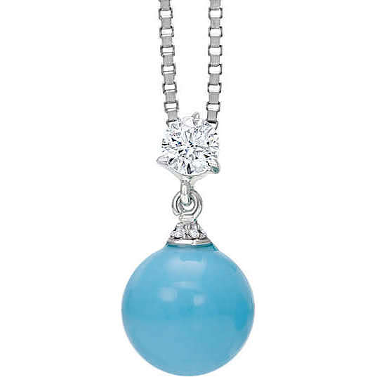 necklace woman jewellery Bliss Mediterraneo 20060986