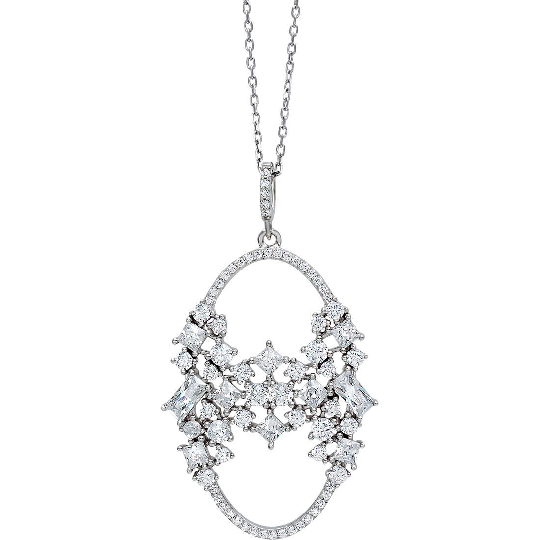 necklace woman jewellery Bliss Milady 20071135