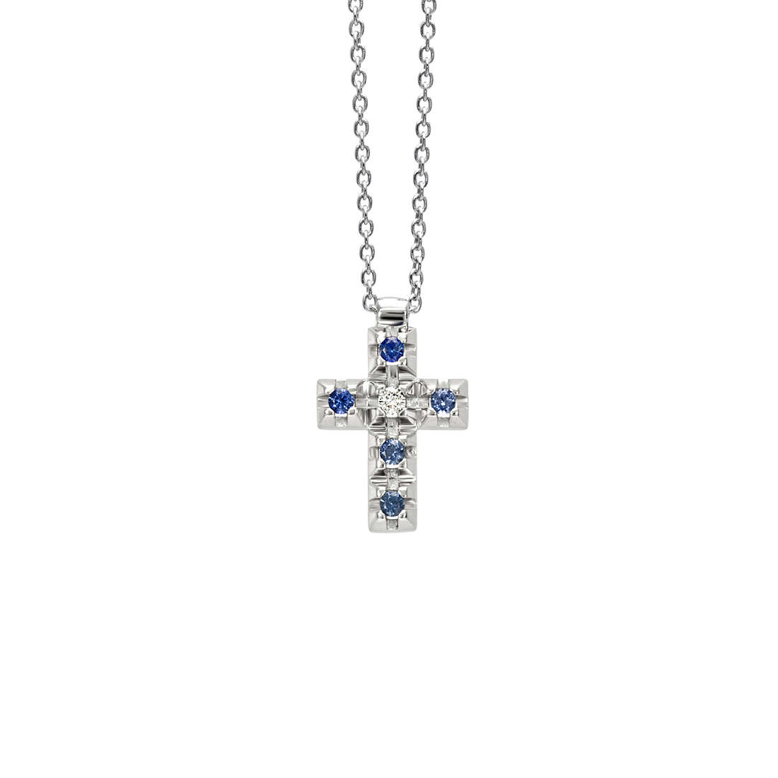 necklace woman jewellery Bliss Mystere 20061555