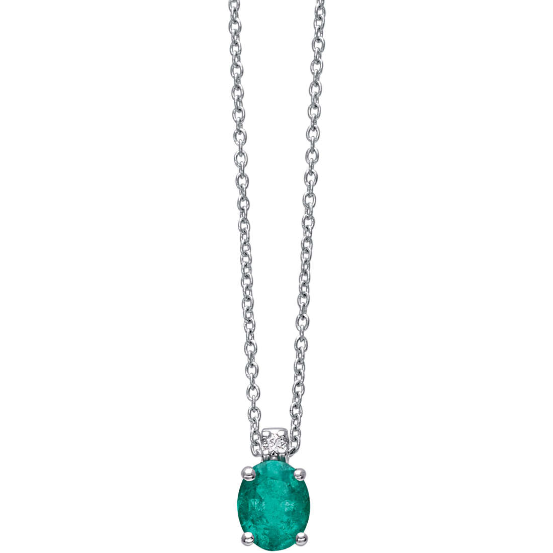 necklace woman jewellery Bliss New Briosa 20070045