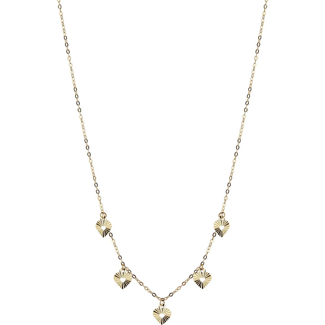 necklace woman jewellery Bliss Organza 20071224