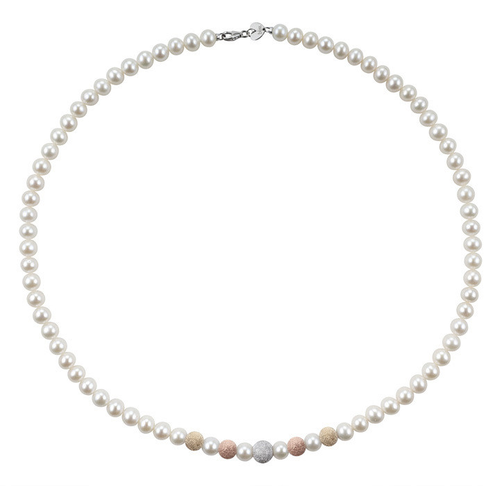 necklace woman jewellery Bliss Paradise 20066988