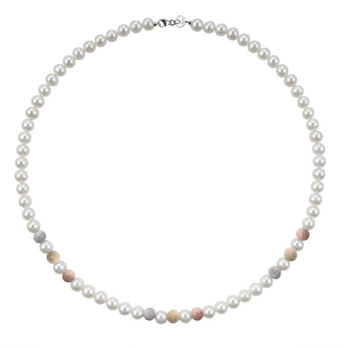 necklace woman jewellery Bliss Paradise 20067122