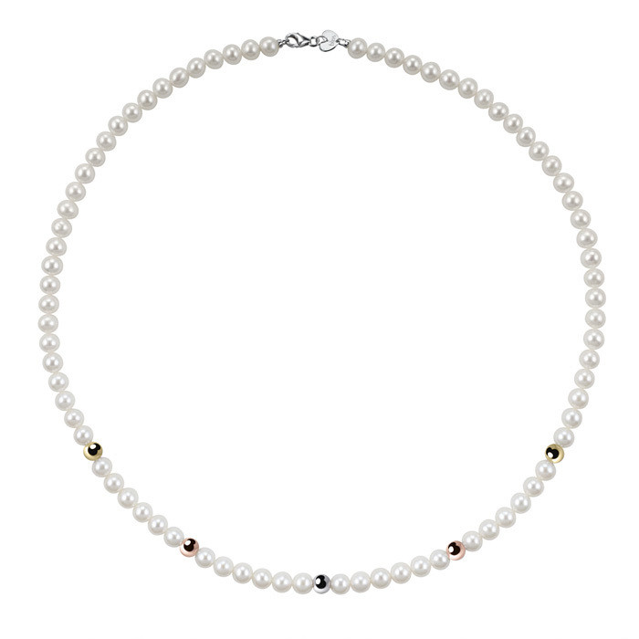 necklace woman jewellery Bliss Paradise 20067200