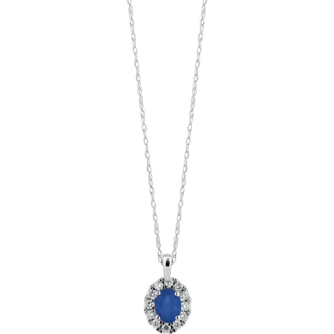 necklace woman jewellery Bliss Polka 20070619