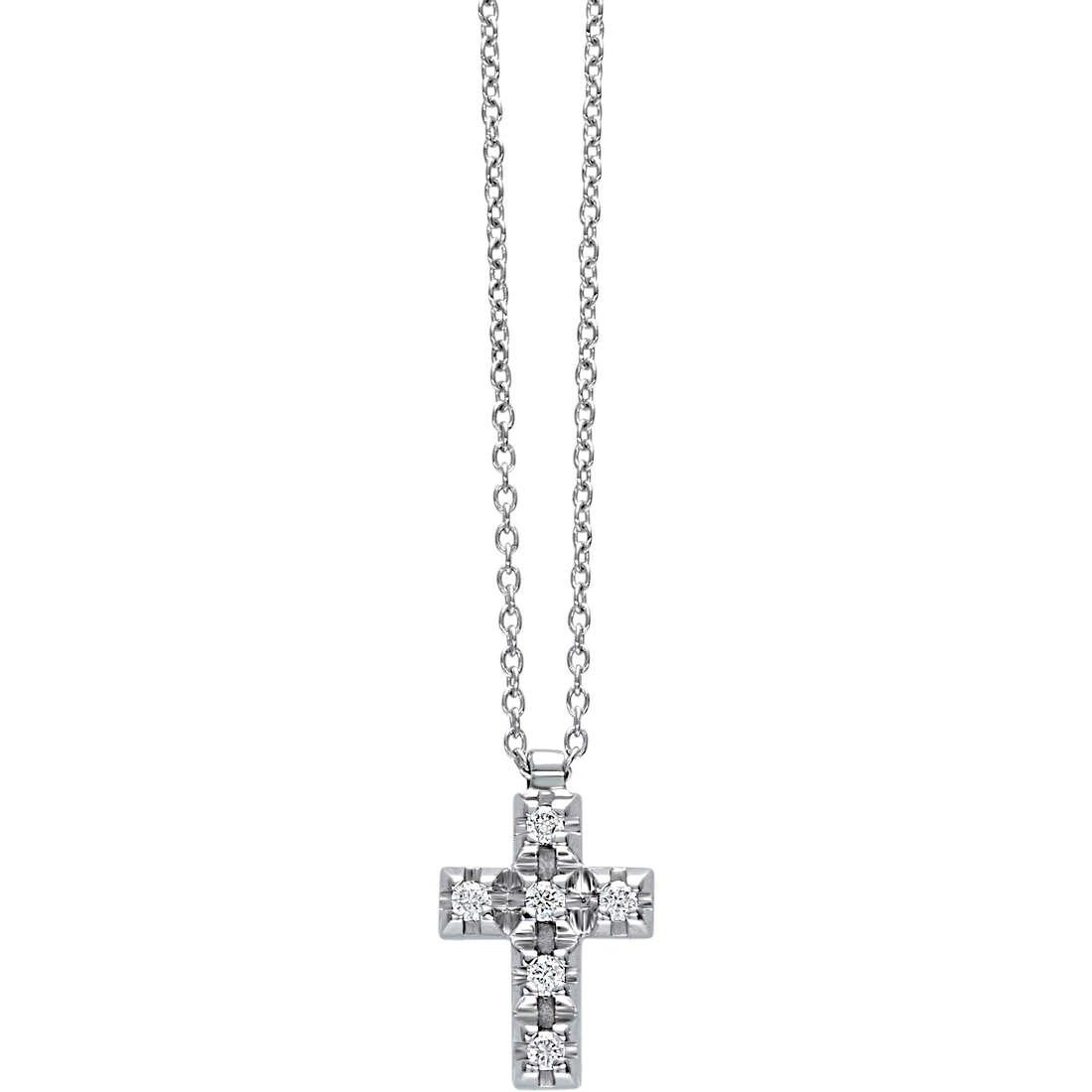 necklace woman jewellery Bliss Prayer 20060556