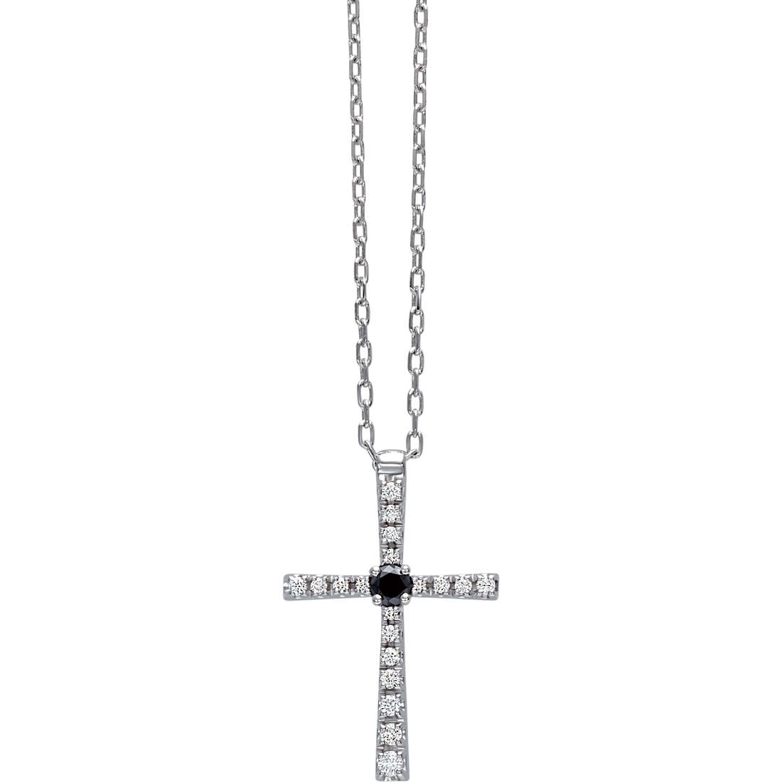 necklace woman jewellery Bliss Prayer 20060557
