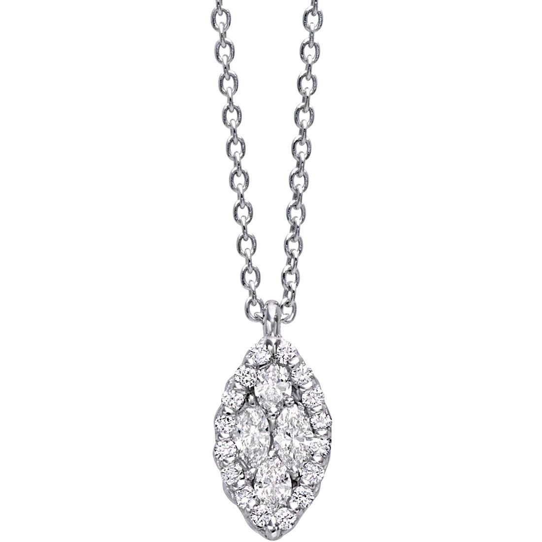 necklace woman jewellery Bliss Prestige Selection 20069575