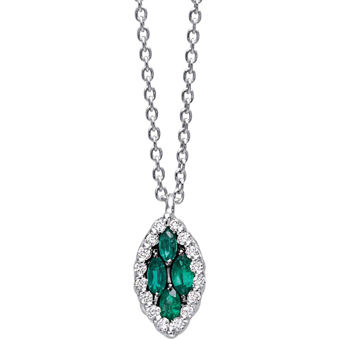 necklace woman jewellery Bliss Prestige Selection 20069576