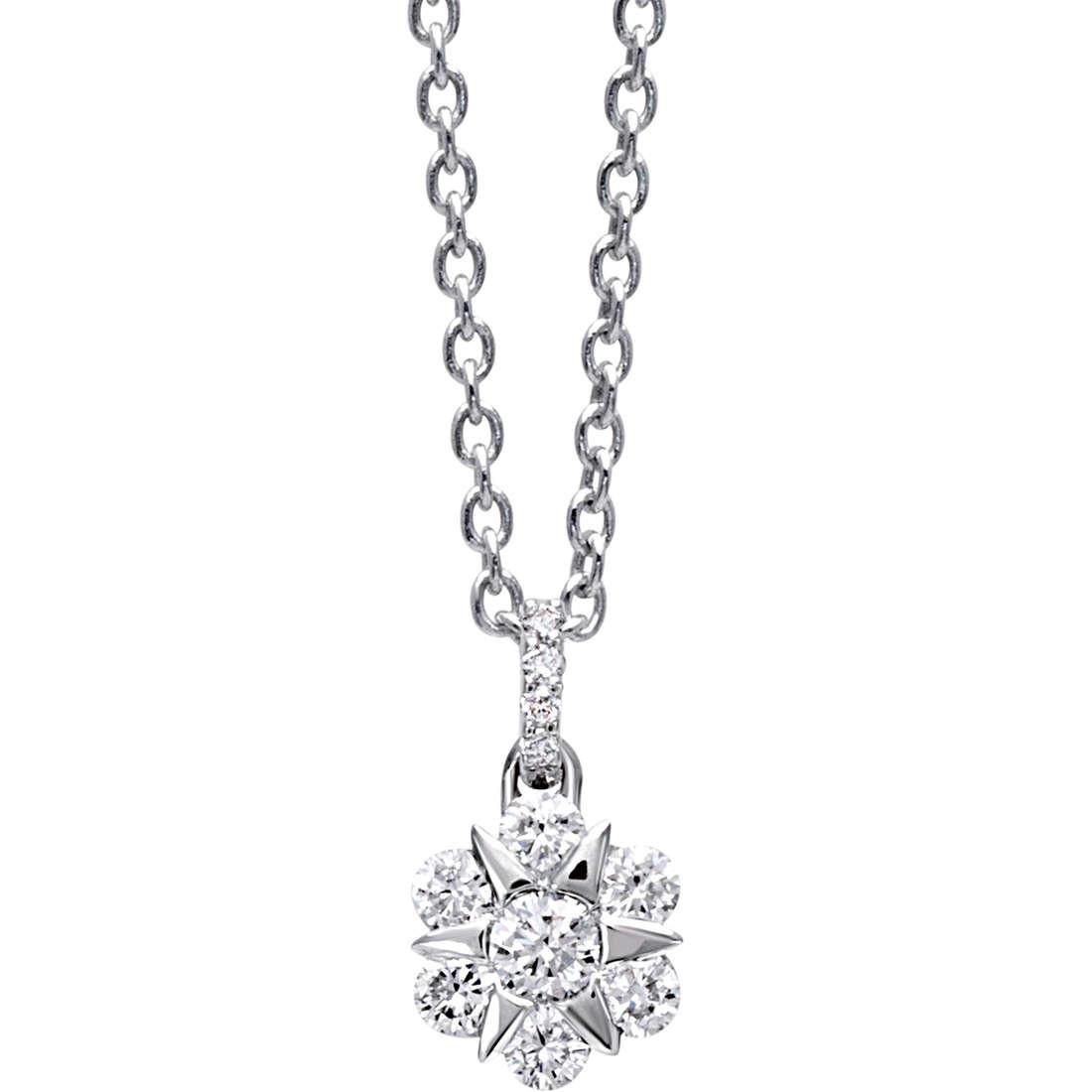 necklace woman jewellery Bliss Prestige Selection 20069581