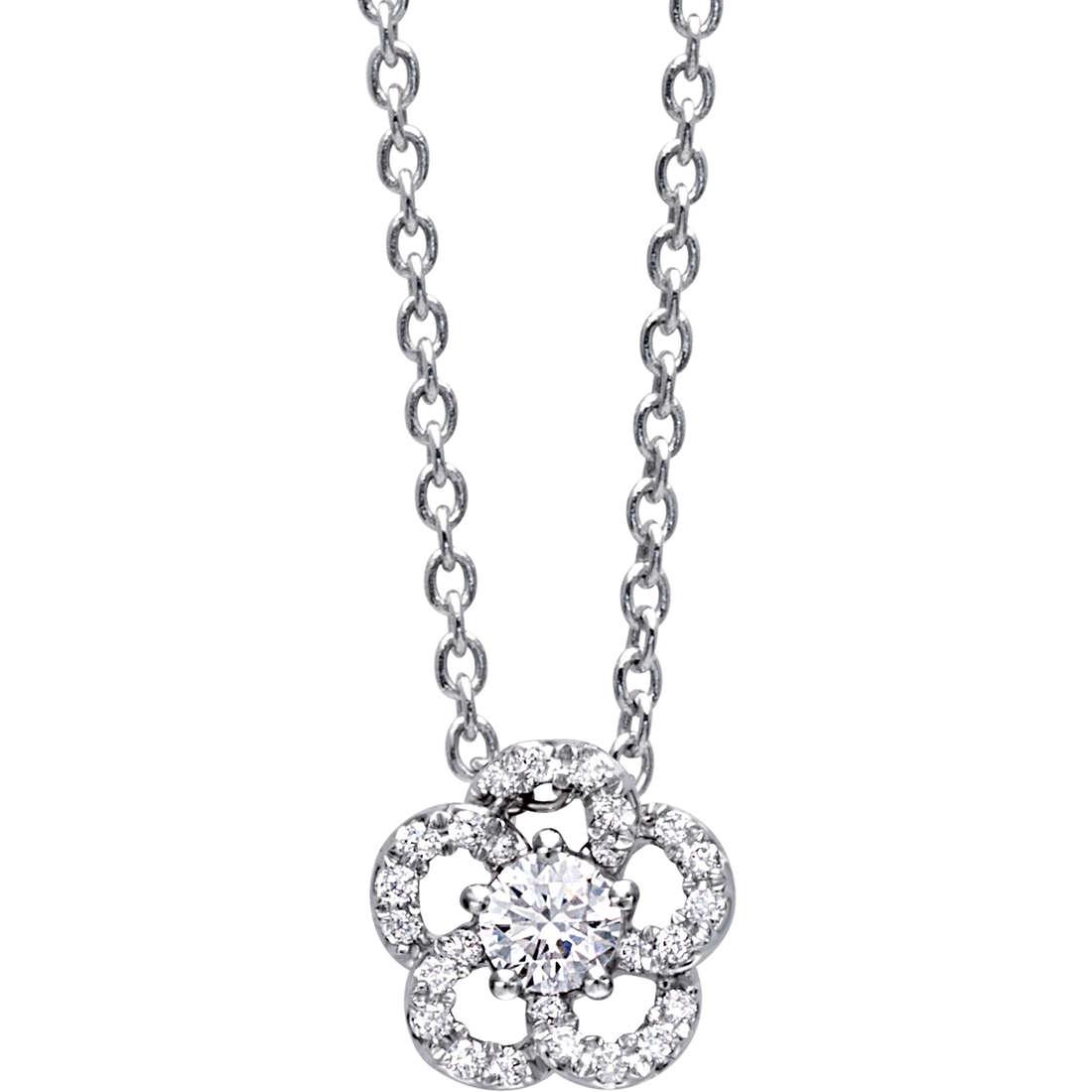 necklace woman jewellery Bliss Prestige Selection 20069582