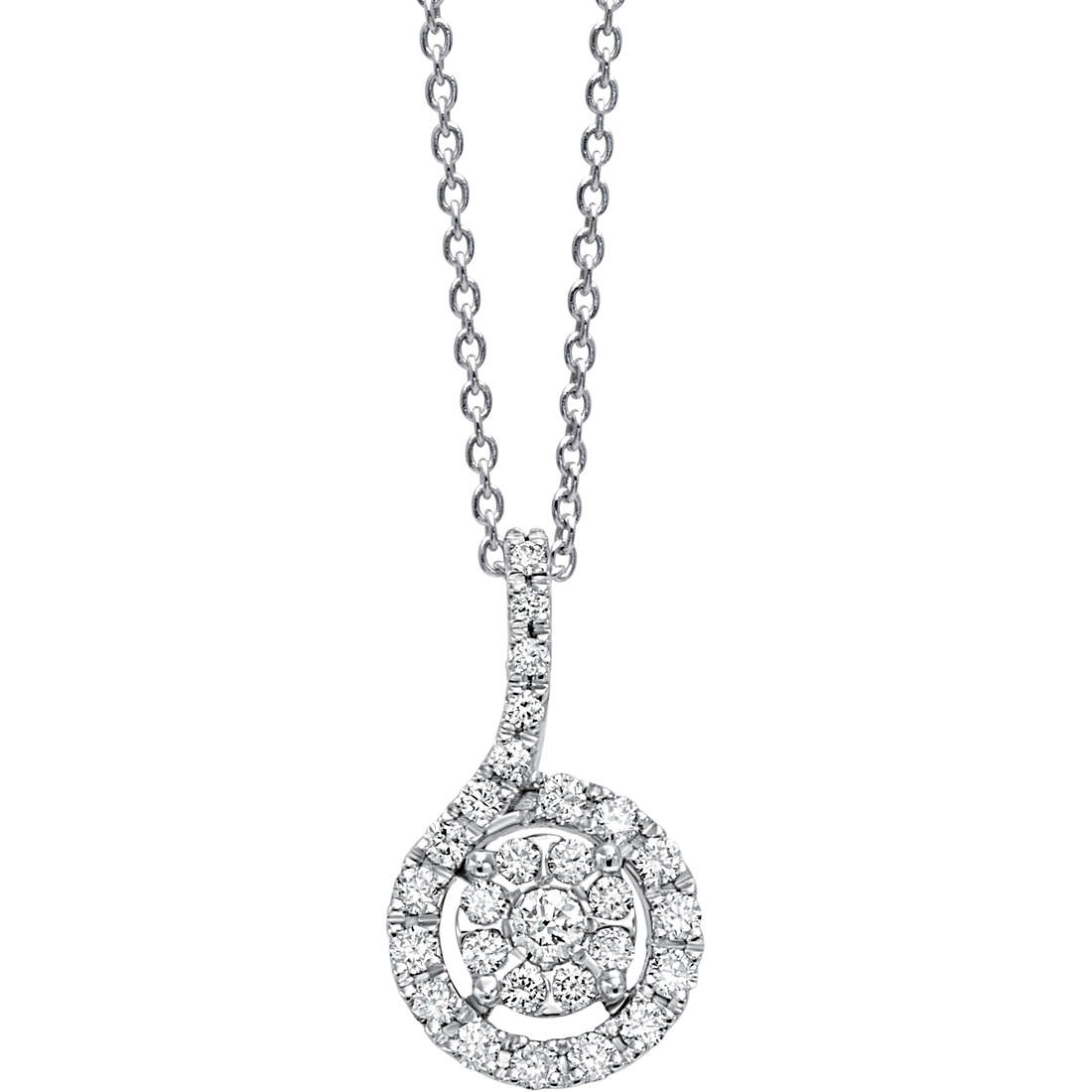 necklace woman jewellery Bliss Prestige Selection 20069589