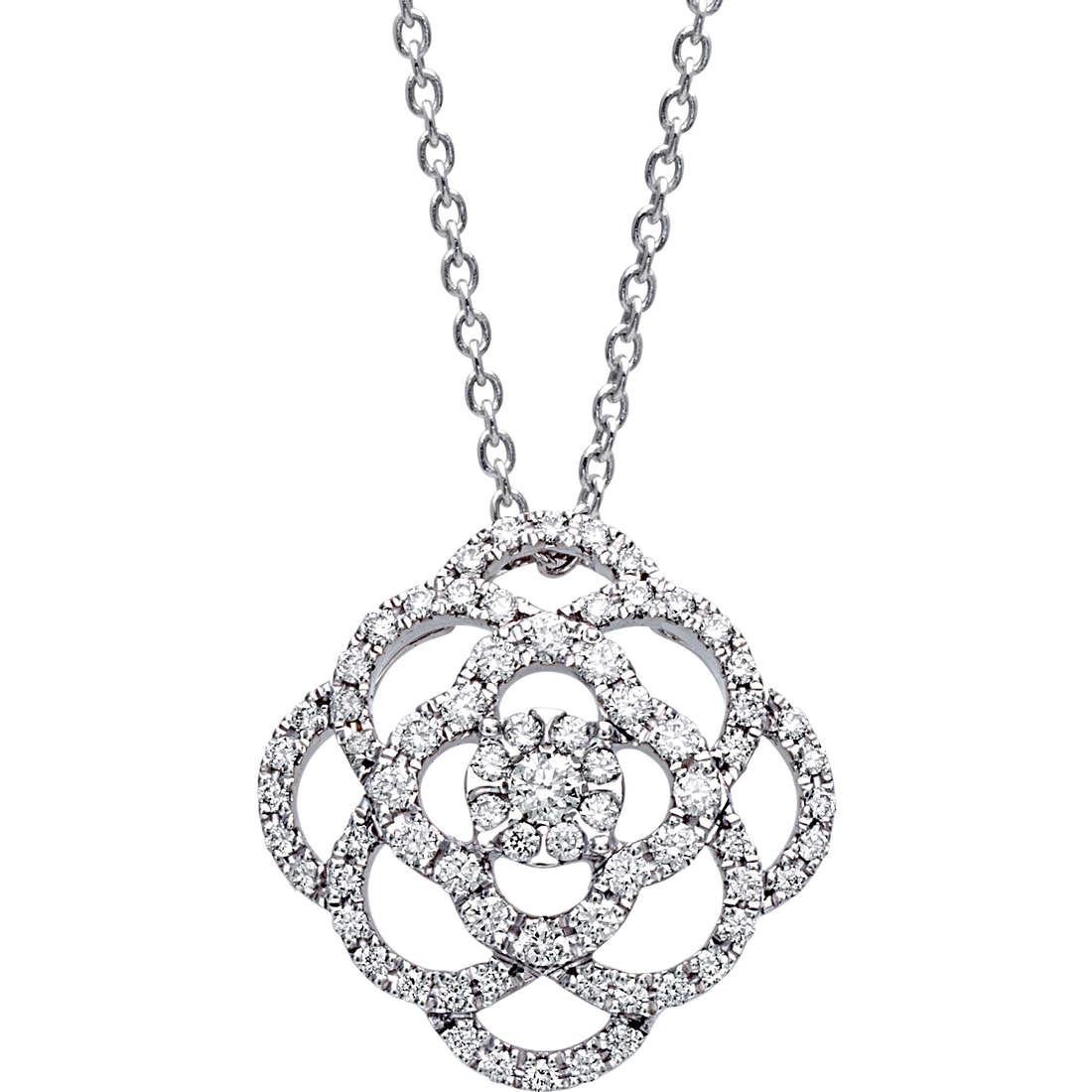 necklace woman jewellery Bliss Prestige Selection 20069593