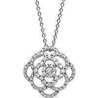 necklace woman jewellery Bliss Prestige Selection 20069593