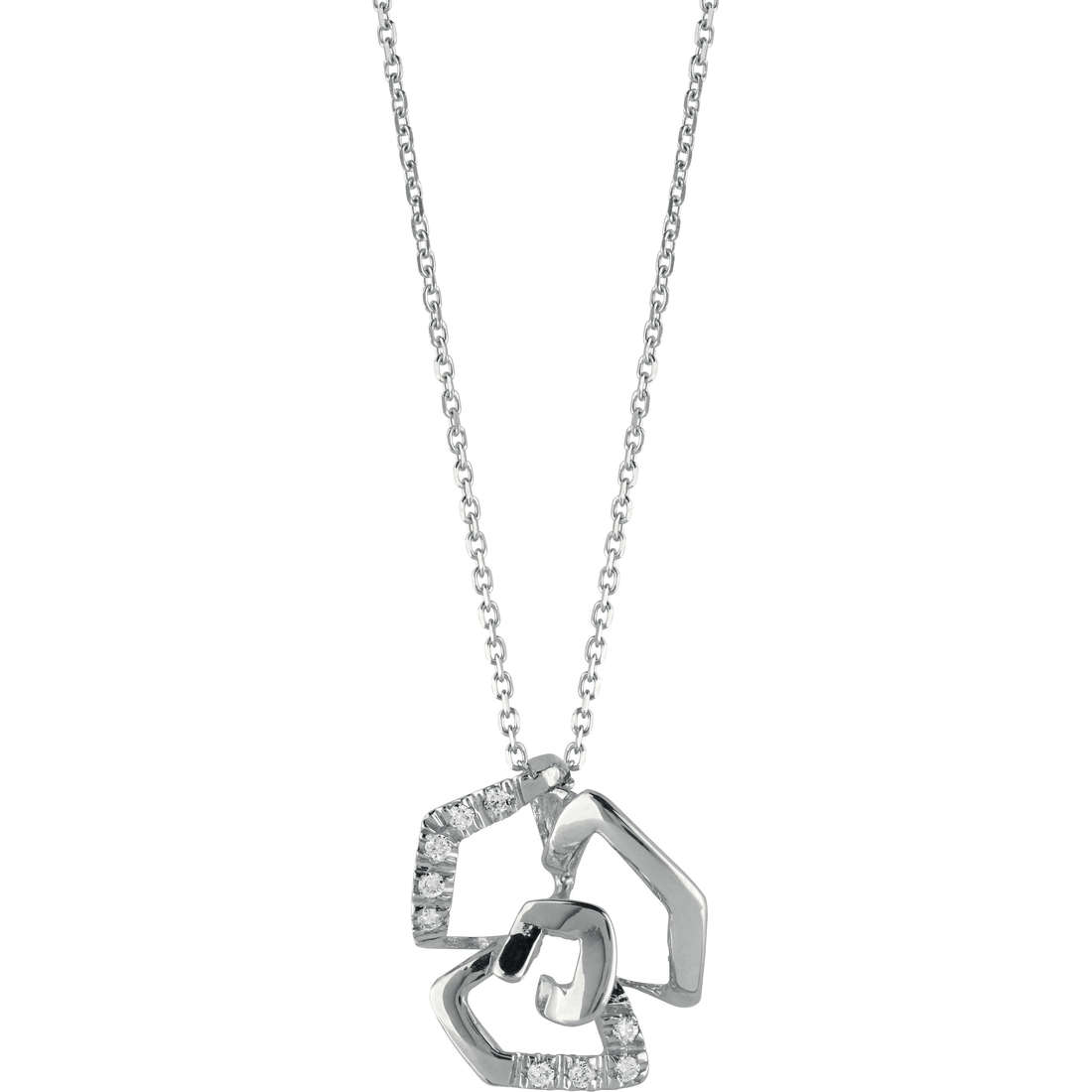 necklace woman jewellery Bliss Rosae 20070896