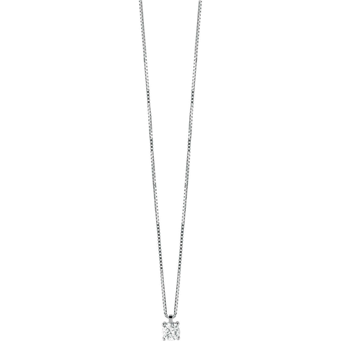 necklace woman jewellery Bliss Royale 20071458