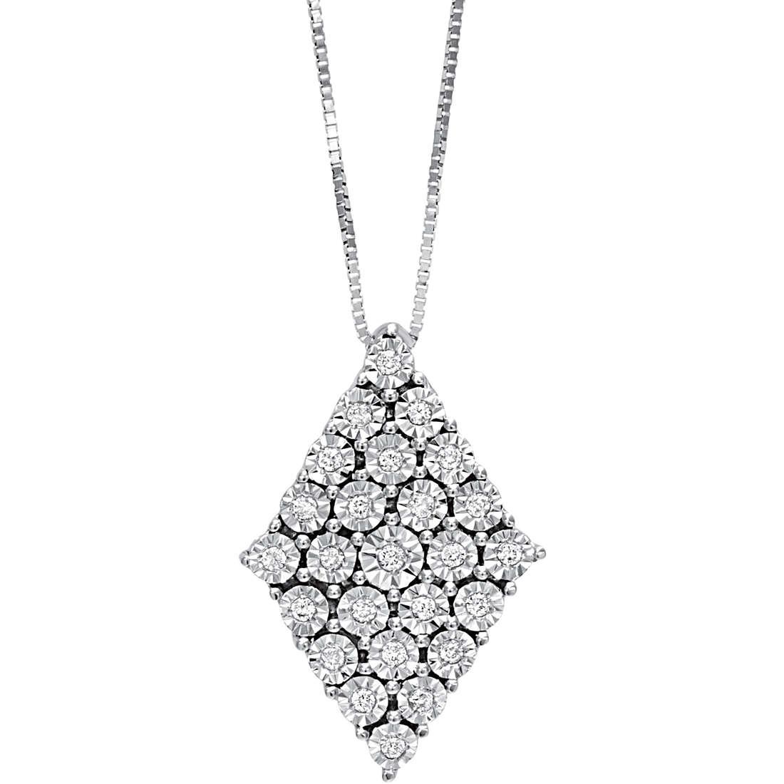 necklace woman jewellery Bliss Rugiada 20069820