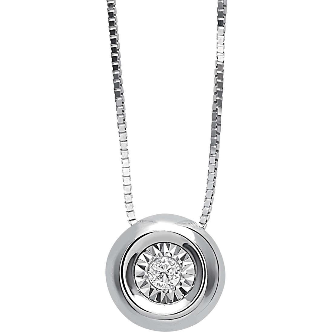 necklace woman jewellery Bliss Rugiada 20069885