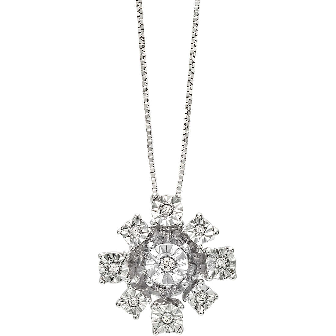 necklace woman jewellery Bliss Sogno 20070755