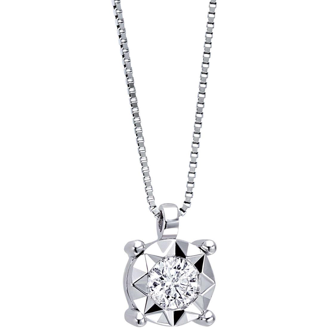 necklace woman jewellery Bliss Sorprendila 20063343