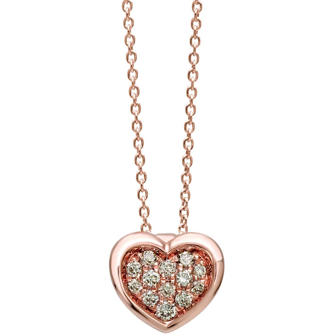 necklace woman jewellery Bliss Sweet 20070654