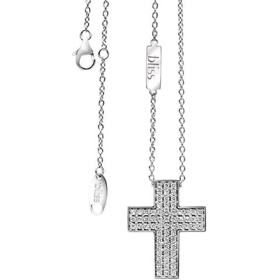 necklace woman jewellery Bliss TempTation 20057604