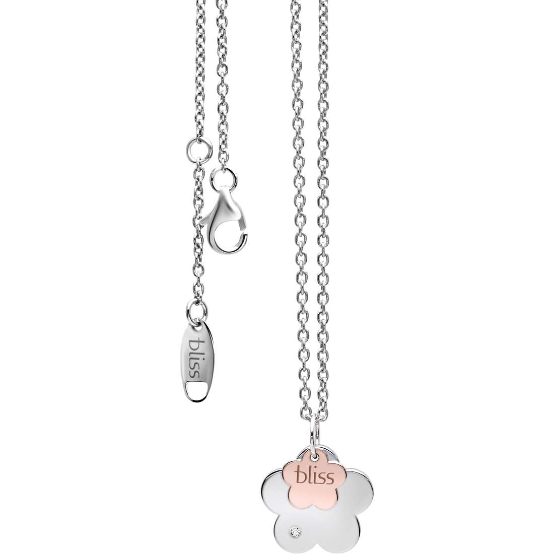 necklace woman jewellery Bliss Twins 20058956