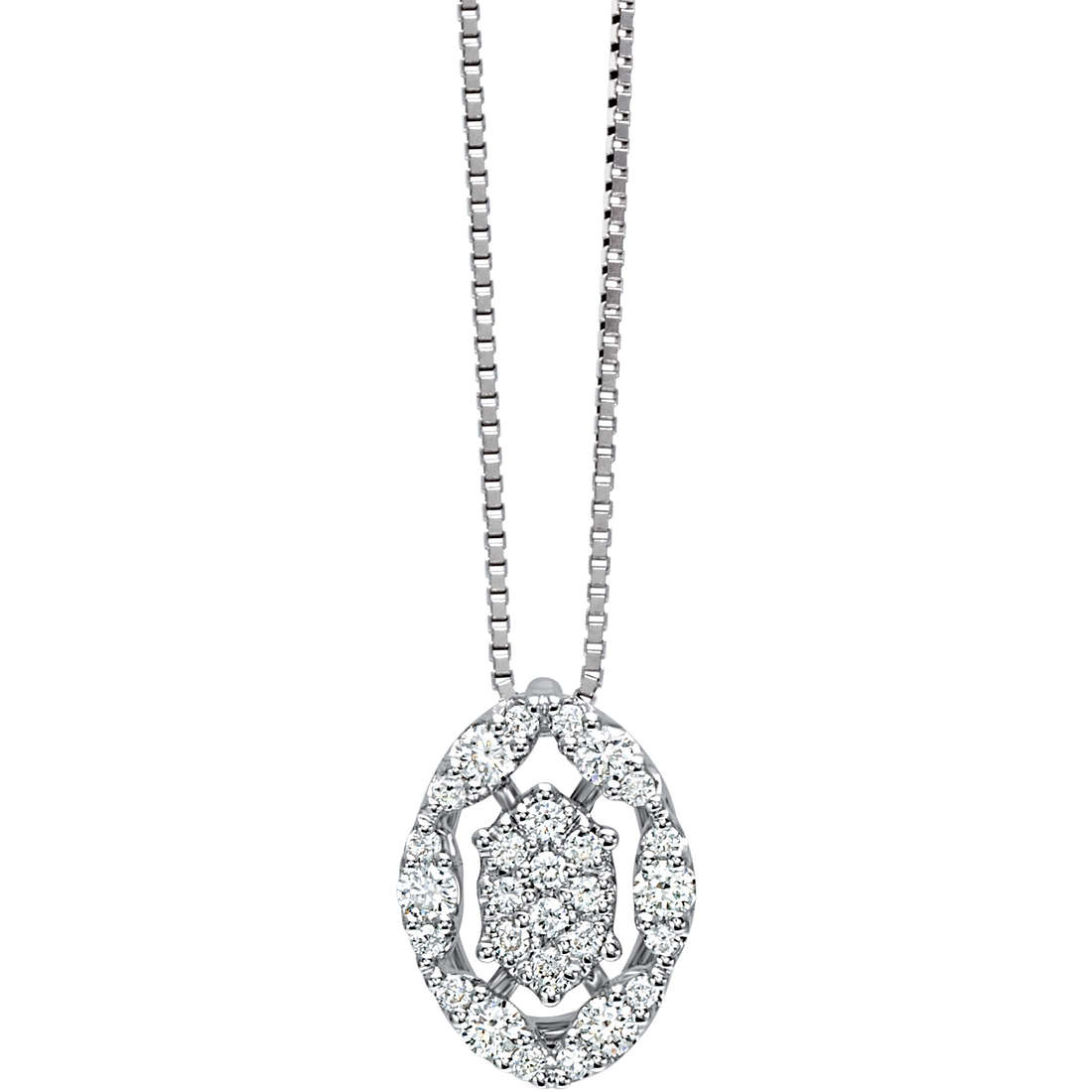 necklace woman jewellery Bliss Valzer 20070675