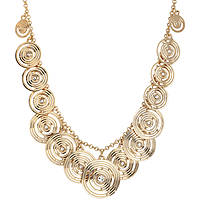 necklace woman jewellery Boccadamo Maya XGR404D