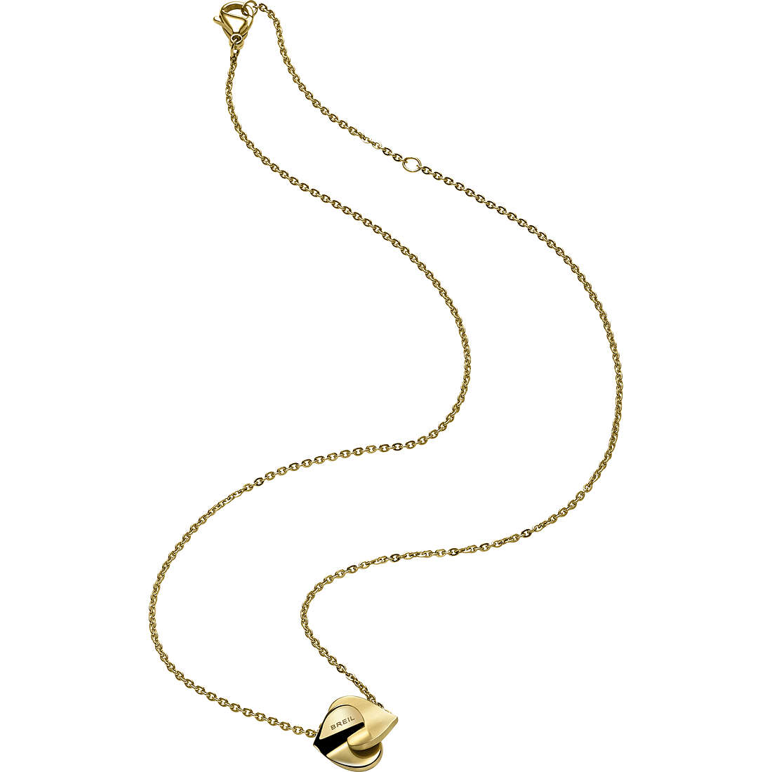necklace woman jewellery Breil Beat Flavor TJ1490