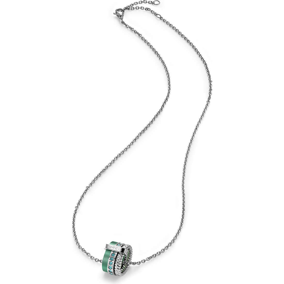 necklace woman jewellery Breil Breilogy Torsion TJ1731