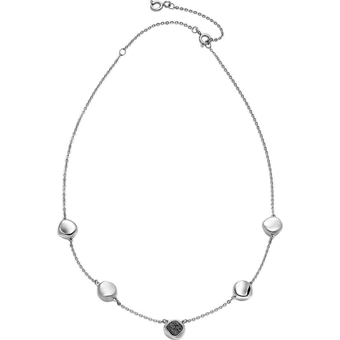 necklace woman jewellery Breil Moonrock TJ1479