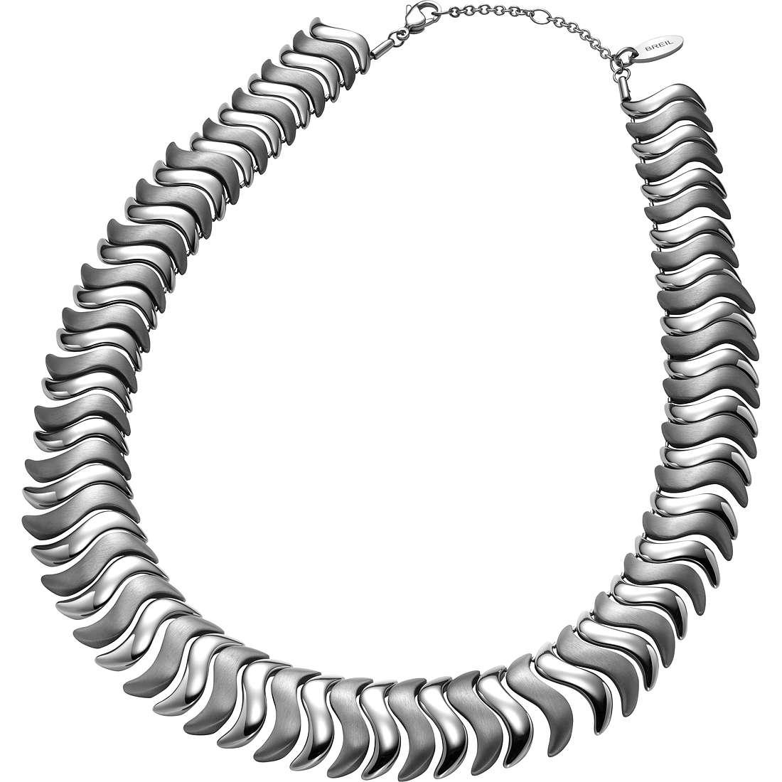 necklace woman jewellery Breil Nouvelle Vague TJ1521