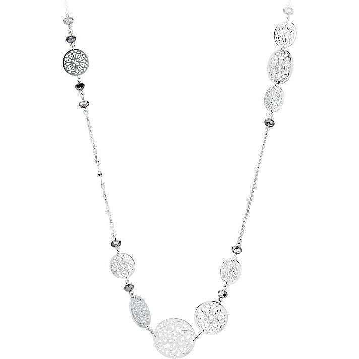 necklace woman jewellery Brosway Abracadabra BAB02
