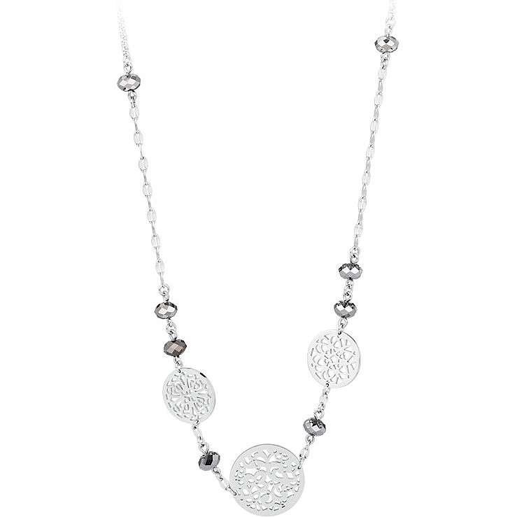 necklace woman jewellery Brosway Abracadabra BAB03