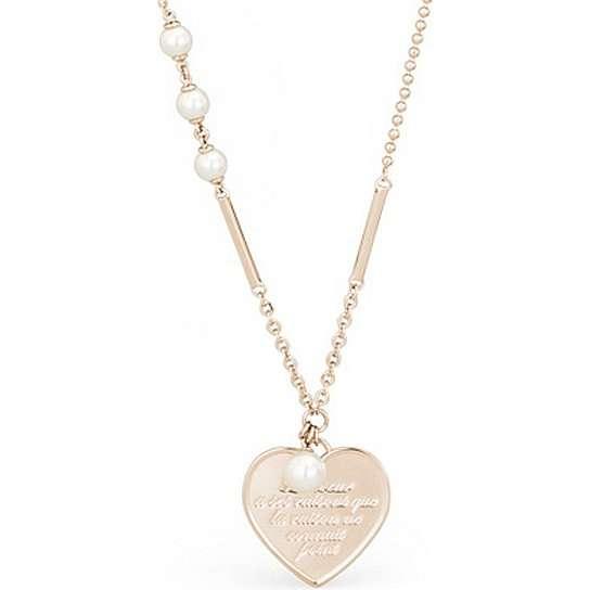 necklace woman jewellery Brosway BPO04