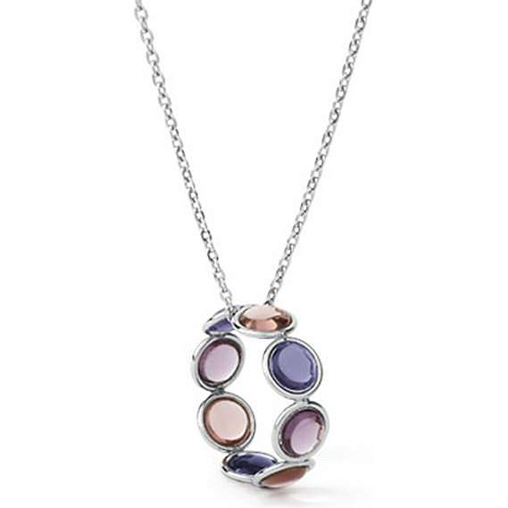 necklace woman jewellery Brosway BVE31D