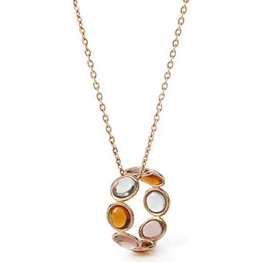 necklace woman jewellery Brosway BVE32D