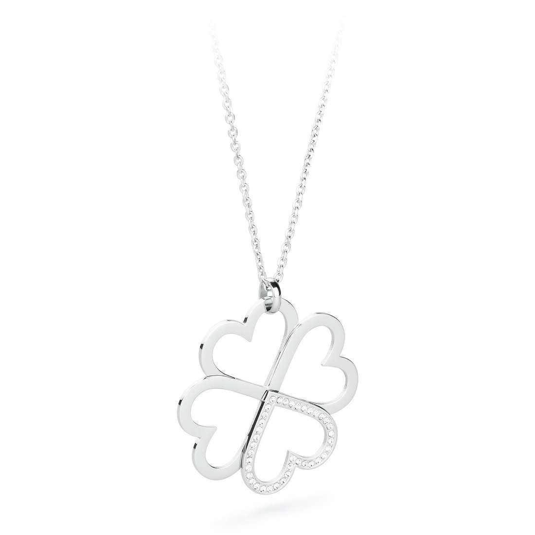 necklace woman jewellery Brosway C-Lover BOV01