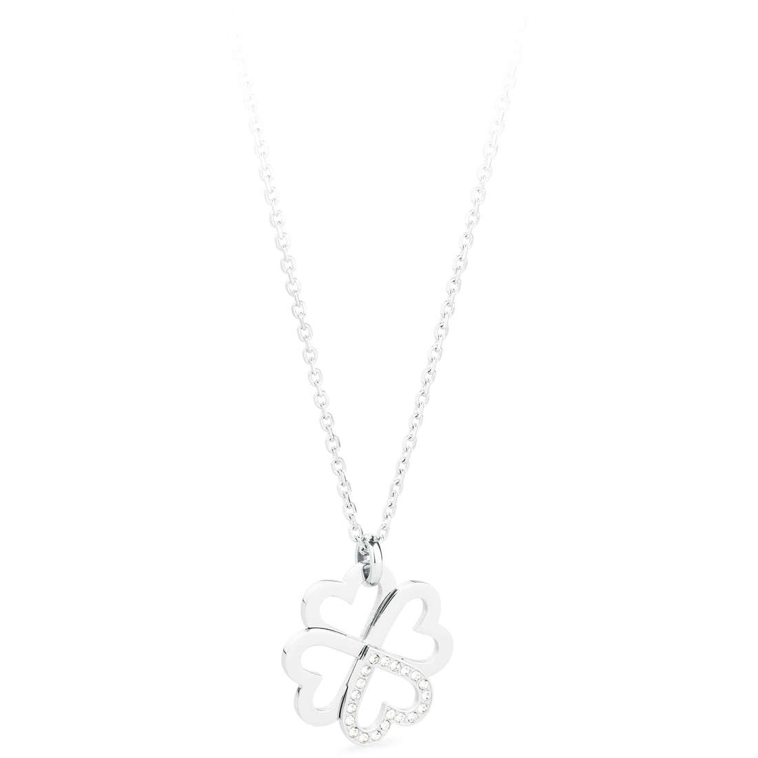 necklace woman jewellery Brosway C-Lover BOV02