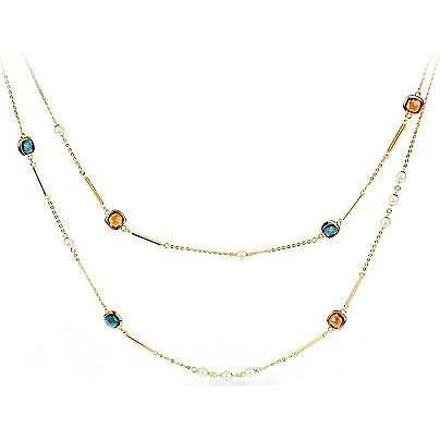 necklace woman jewellery Brosway Catherine BCA34
