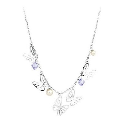 necklace woman jewellery Brosway Charmant BCM01