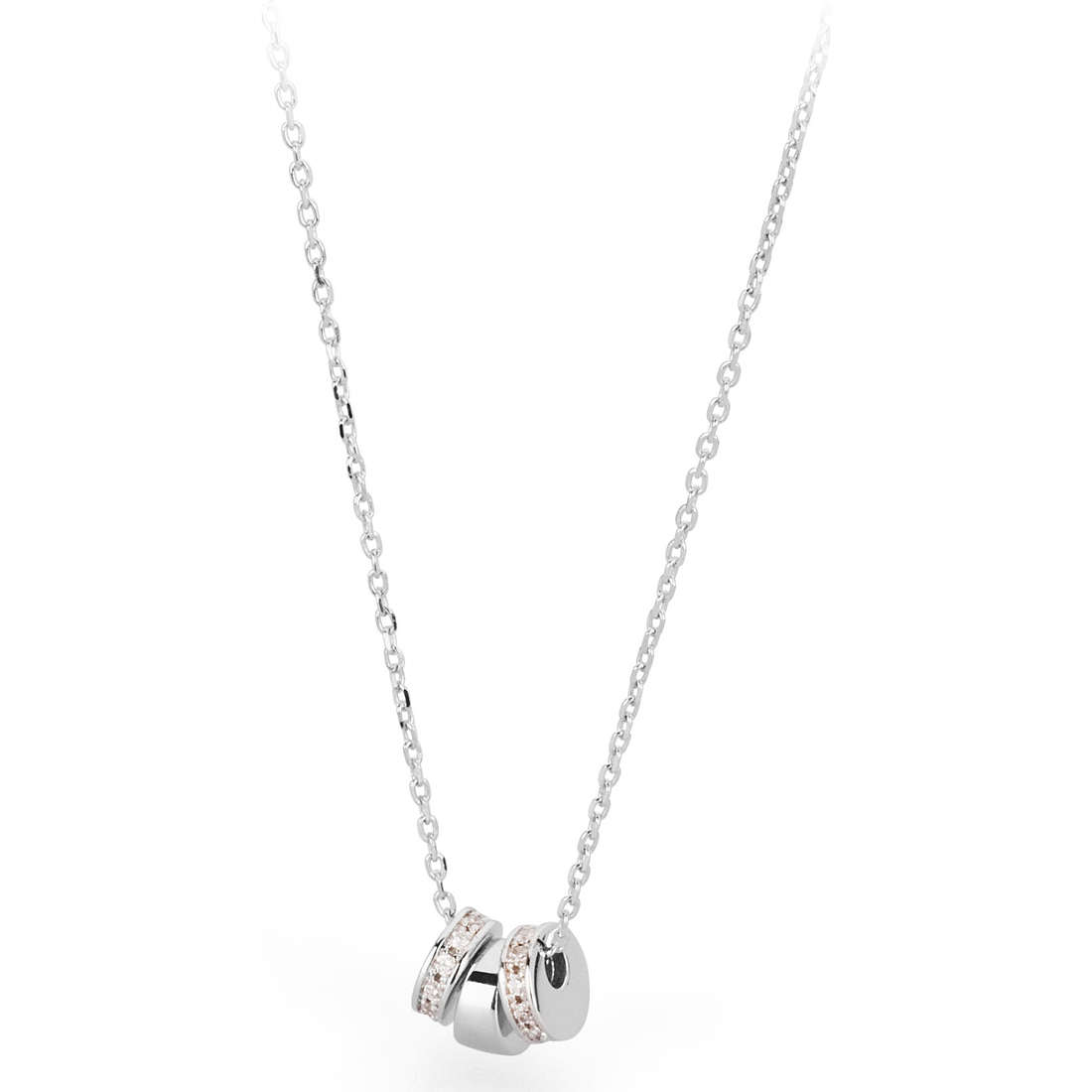 necklace woman jewellery Brosway Cherie G9CH03