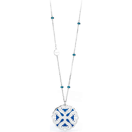 necklace woman jewellery Brosway CHIMERA BKM02