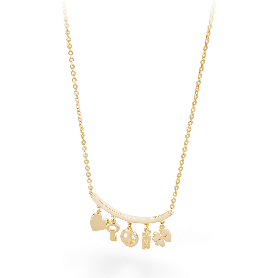 necklace woman jewellery Brosway Circus G9CR01