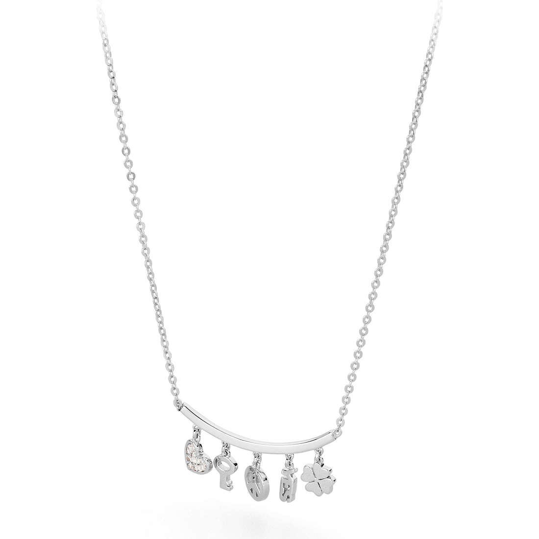 necklace woman jewellery Brosway Circus G9CR02