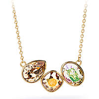 necklace woman jewellery Brosway Dafne BFN03