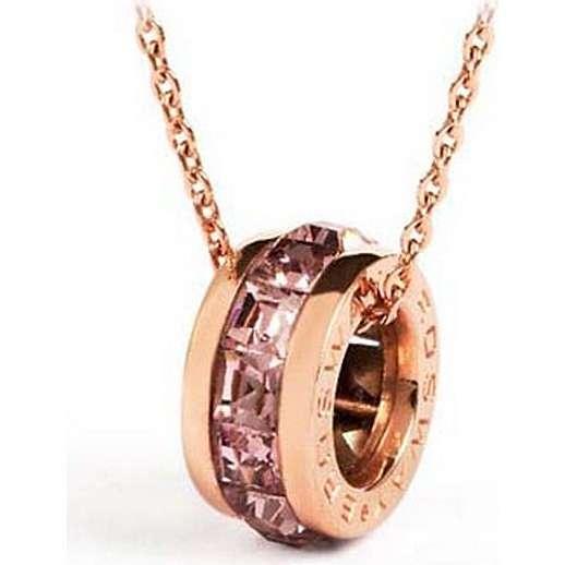 necklace woman jewellery Brosway Dare BDA07